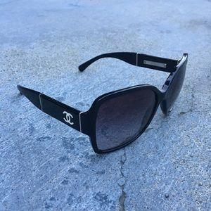 Chanel Sunglasses (New)